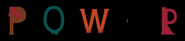 株式会社パワーのロゴ